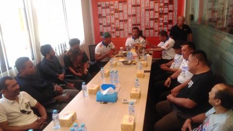 Manajer Persib Bandung Apresiasi Langkah Kapolda Jawa Barat