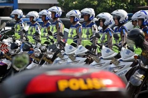 2.380 Petugas Bakal Awasi Pengendara Nakal di Razia Operasi Zebra