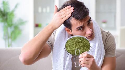 Cara Mengatasi Rambut Menipis