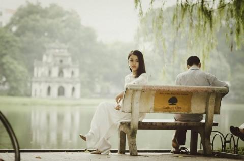 4 Tanda sang Kekasih Enggan Berkomitmen