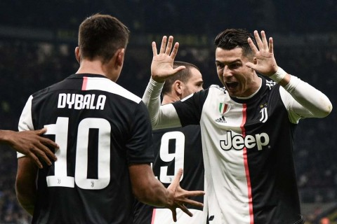 11 Fakta Menarik Jelang Juventus vs Lokomotiv Moscow