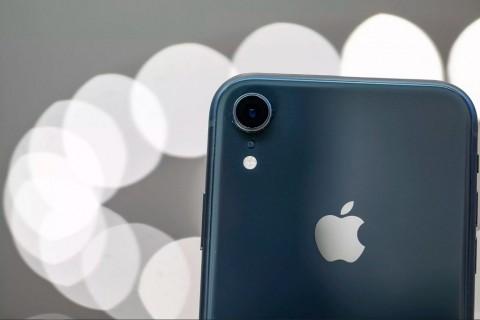 Apple Produksi iPhone XR di India