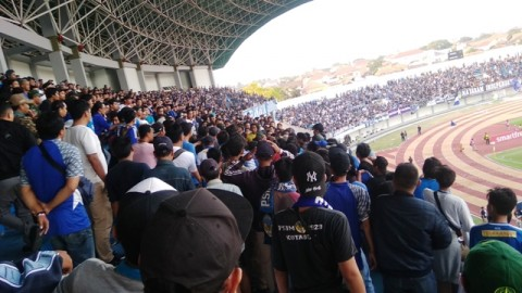 AJI Yogya Desak Kekerasan Terhadap Jurnalis di Sepak Bola Diusut