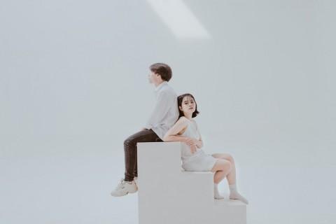 Menangani Masalah secara Berbeda dengan Pasangan