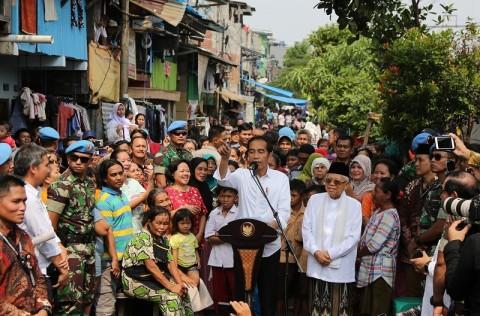 Jokowi Dinilai Profesional Dalam Penyusunan Kabinet