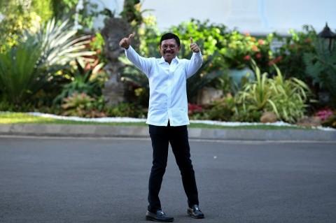 Sekjen NasDem Siap Bantu Jokowi Digitalisasi Data