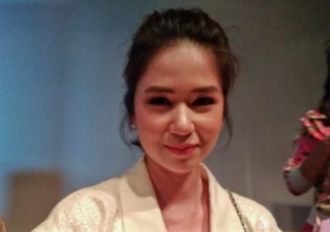 Film Biopik Susi Susanti Sangat Personal bagi Laura Basuki
