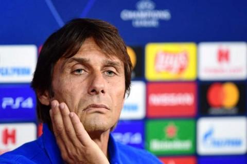 Inter vs Dortmund: Formasi Inter Tak Berubah