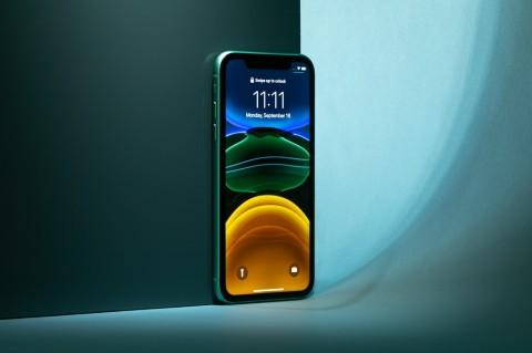 Samsung Display Tambah Pasokan Panel OLED untuk iPhone