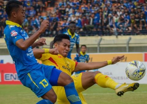 Jadwal Liga 1 Indonesia Hari Ini: Bhayangkara Jamu Persib