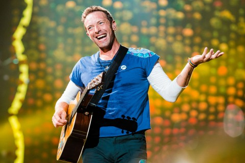 Coldplay Rilis Dobel Album Bulan Depan