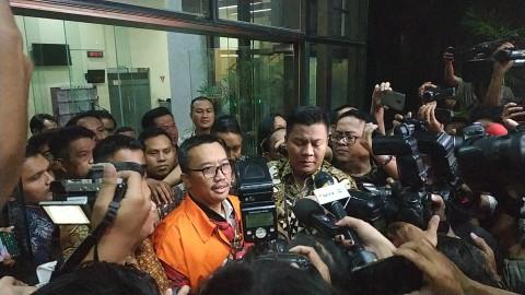 Sekretaris Kemenpora Kembali Diperiksa KPK