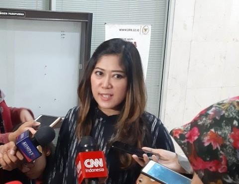 Meutya Hafid: Prabowo Punya PR Besar Sebagai Menhan