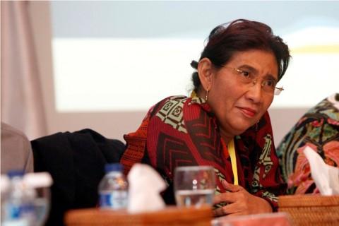 Susi Pudjiastuti: Edhy Prabowo Sudah Mengetahui Isi KKP