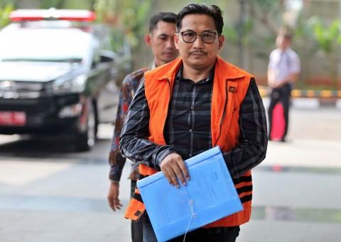 Dirut PT AIS Janjikan Modal Kampanye Bowo Sidik