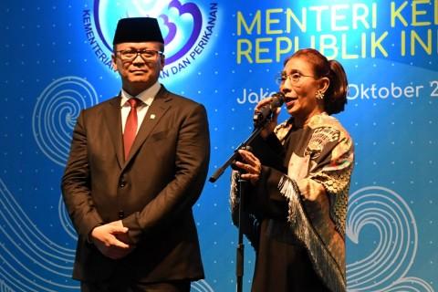 Menteri KP Edhy Prabowo Diminta Cabut Aturan yang Rugikan Nelayan
