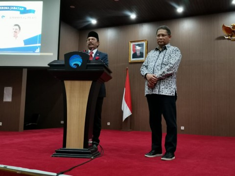Jadi Menkominfo, Johnny: Indonesia Harus Tambah Unicorn dan Punya Hectacorn