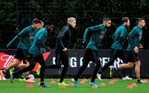 Prediksi Ajax vs Chelsea: Menghapus Trauma Tim Inggris
