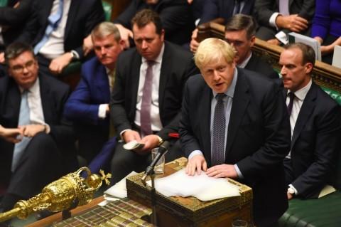 Kisruh Brexit Masih Berujung Tak Menentu
