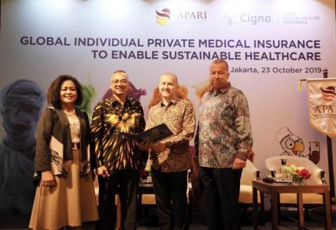 Ceruk Pasar Proteksi Kesehatan Global Tinggi