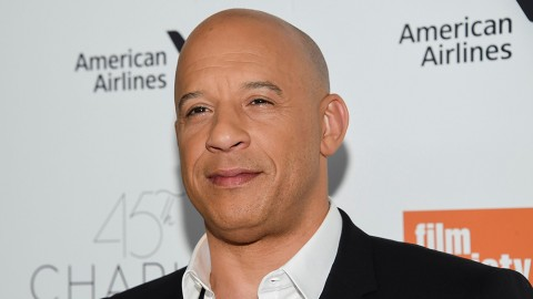 Vin Diesel akan Tampil di Film Bloodshot