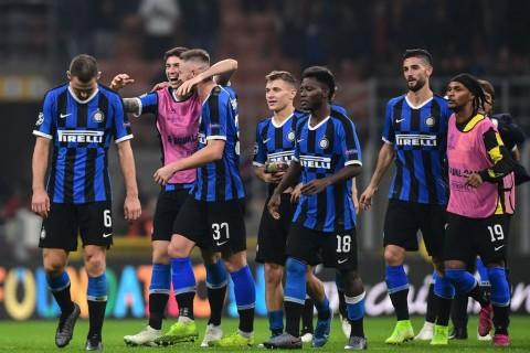 Inter Milan Bekuk Borussia Dortmund