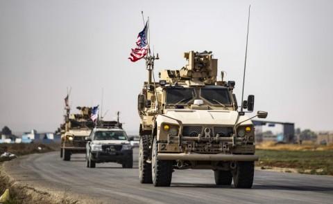 Trump Cabut Sanksi Turki, Hentikan Perang Suriah