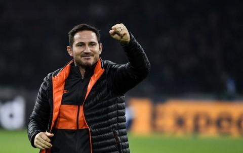 Komentar Lampard Usai Tundukkan Ajax