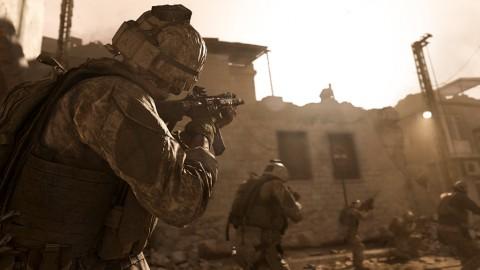 Sony Batalkan Penjualan COD: Modern Warfare di Rusia