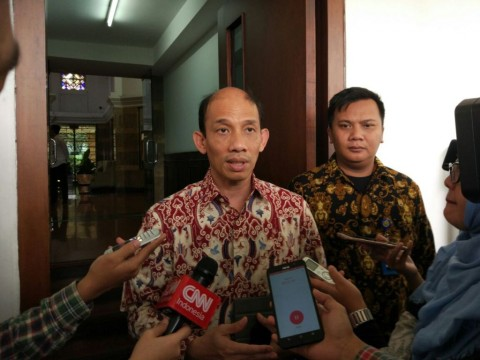 Arcandra Yakin Menteri Arifin Buat Sektor Energi Lebih Baik