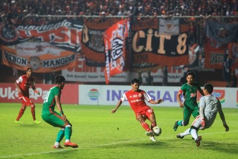 Jadwal Liga 1 Indonesia Hari Ini: PSS Sleman vs Persija Jakarta