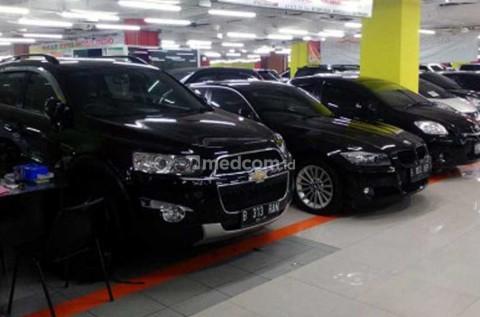Hindari Membeli Mobil Bekas yang Odometernya Berubah