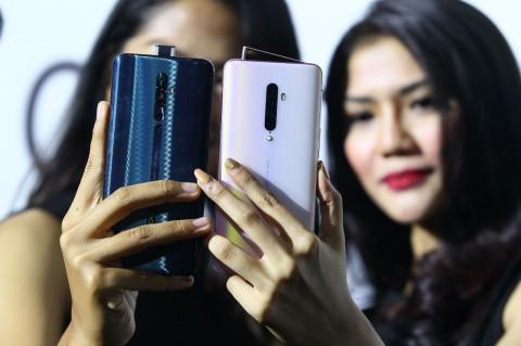 Oppo Reno2 Series Rilis di Indonesia, Ini Spesifikasinya