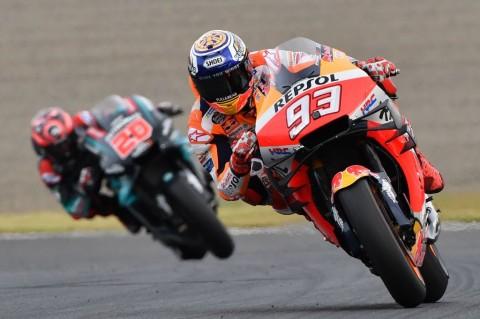 Jadwal Lengkap MotoGP Australia 2019
