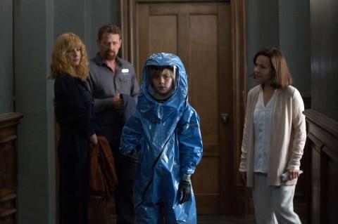 Penonton Mengaku Lihat Setan Usai Saksikan Film Horor Baru Netfilx