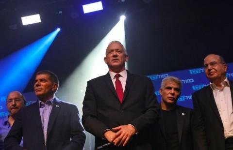 Saingan Netanyahu Terima Mandat Membentuk Pemerintah Israel