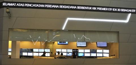 IndoPremier Catat Dana Kelolaan ETF Saham Rp10 Triliun