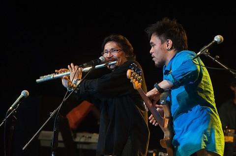 Benny Likumahuwa Kenang Masa Keemasan Musik Jazz di Indonesia