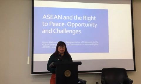 Negara ASEAN Harus Berani Bersuara Mengenai Rohingya