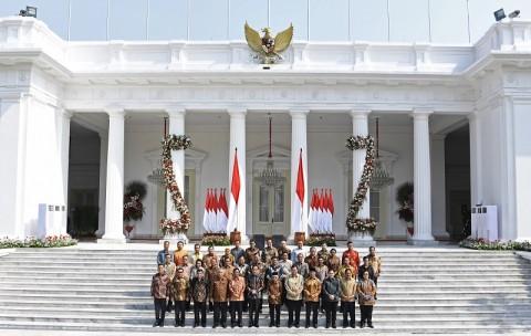 KPK akan Surati Menteri Terkait LHKPN