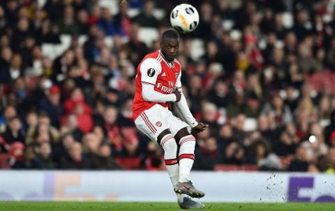 Emery: Pepe Harus Beradaptasi Cepat dengan Arsenal