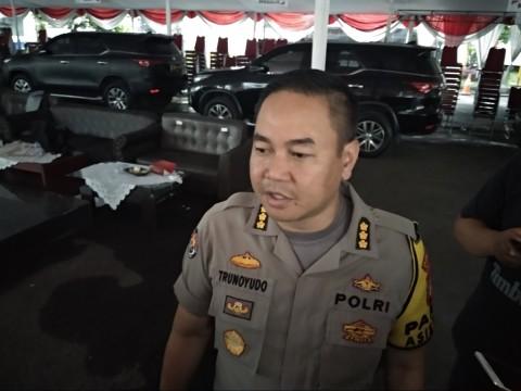 Polisi Dalami Dugaan Pidana Kebakaran Pipa Pertamina