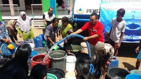Solusi Penanganan Krisis Air Bersih Diminta Lebih Riil