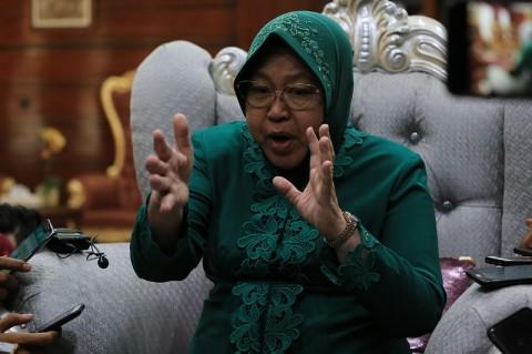 Warga Surabaya Dimbau Waspada Menjelang Pancaroba