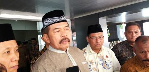 Jaksa Agung Enggan Gegabah Eksekusi Terhukum Mati