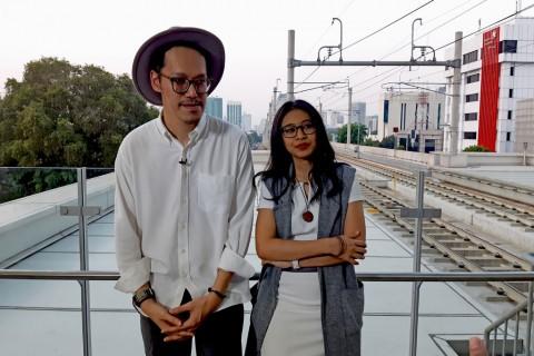Endah N Rhesa Jawab Tantangan untuk Tetap Relevan lewat Album Regenerate