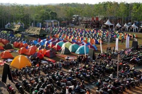 Seseruan Motocamp Bakal Sambangi Medan