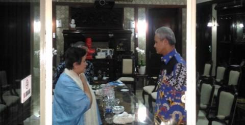 Wakil Ketua MPR Minta Dukungan Ganjar soal Gelar Pahlawan Ratu Kalinyamat