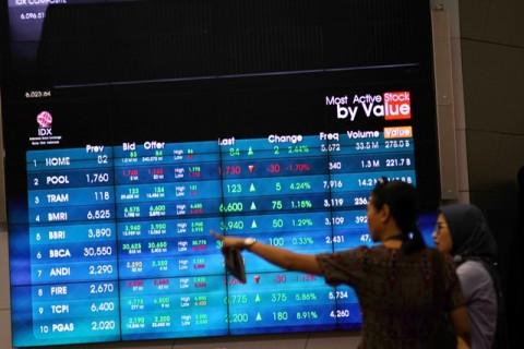 Kabinet Baru Diminta Dorong BUMN Melantai di Bursa