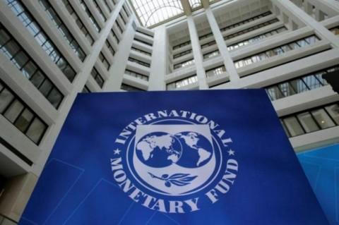 2020, IMF Ramal Ekonomi Tiongkok di Bawah 6%